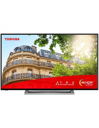 TELEVISION TOSHIBA 50 LED 50UL3B63DG 4K