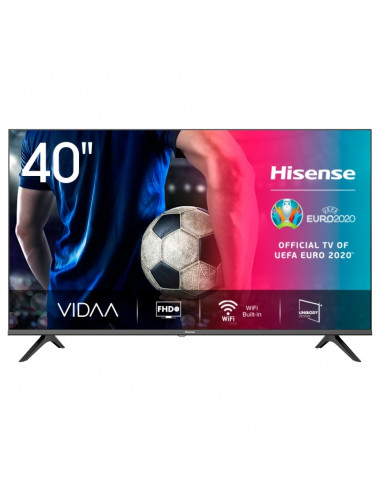 TELEVISION HISENSE 40 LED 40A5600F FHD
