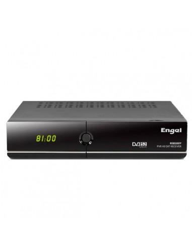 RECEPTOR SATELITE ENGEL HD RS8100Y HDMI