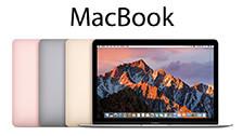 Portátiles MacBook