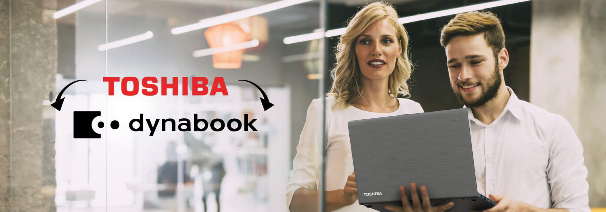 Portátiles Dynabook Toshiba